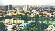 The City of Hanoi